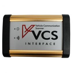Автосканер VCS (Vehicle Communication Scanner)