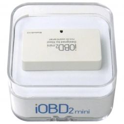 iOBD2 mini iOS/Android (Bluetooth 4.0)